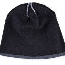 Men's Striped Winter Hat
