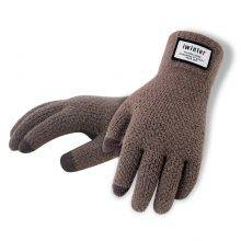 Men's Knitted Touchscreen Gloves