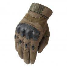 Men's Biker Style Gloves