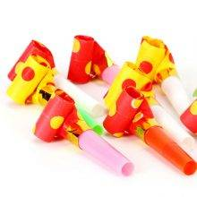 Party Paper Penny Whistles Set