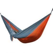 Double Person Portable Hammock for Camping