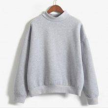 Women's Warm Sweatshirt