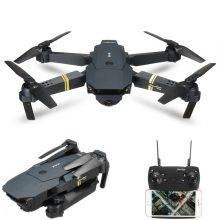 Foldable RC Quadcopter With HD Camera