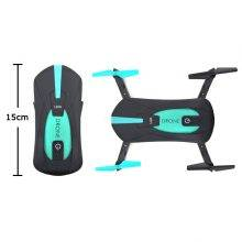 Foldable Drone with FPV Camera