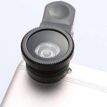 Universal 3 in 1 Mobile Phone Lenses