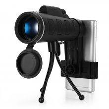 Night Vision Zoom Scope