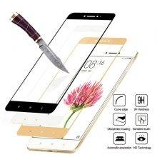 Durable Ultrathin Shatterproof Tempered Glass Screen Protector for Xiaomi