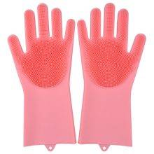 Household Cleaning Silicone Gloves