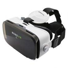 Virtual Reality Goggles for Smartphone