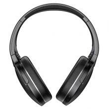 Foldable Bluetooth Headphones with Microphone