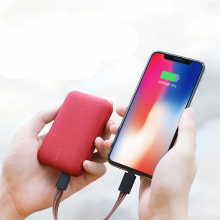 10000 mAh Power Bank for Smartphones