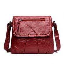 Women's Small Messenger Bag